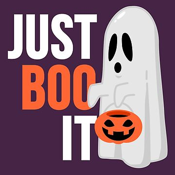 Just Boo It by VomHaus
