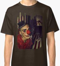 Circus kiss Classic T-Shirt