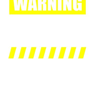 Warning Plumber At Work Flying Tools And Offensive Language Likely Shirts Phone Cases Stickers by ptyarb