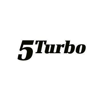 R5 turbo black by purpletwinturbo