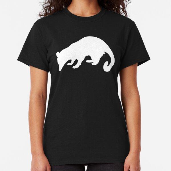 Common Palm Civet Classic T-Shirt