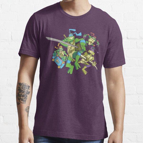 COWABUNGA TURTLES Essential T-Shirt