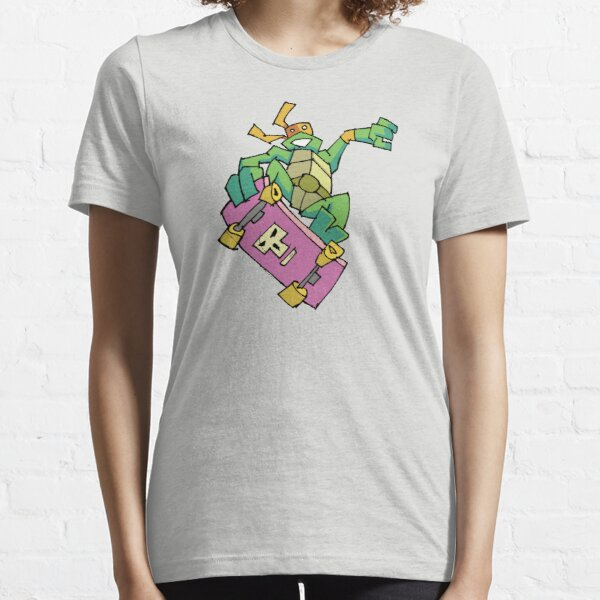 Mike The Skate Nerd Essential T-Shirt