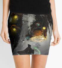 Potions.. Mini Skirt