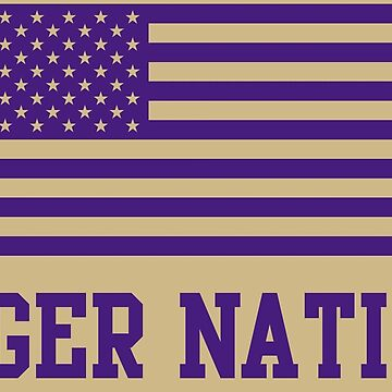 Tiger Nation by CollegeTown
