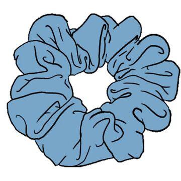 «Bande Dessinée Bleu» par hammoudclaudia