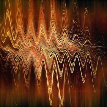 Earth Frequency by MenegaSabidussi