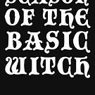 Jahreszeit der grundlegenden Hexe von kjanedesigns