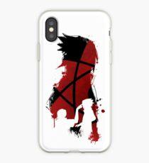 Vinilo o funda para iPhone Sasuke e Itachi
