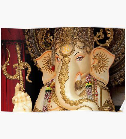 Lord Ganesh #2 Poster