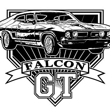 Falcon GT XB by CoolCarVideos