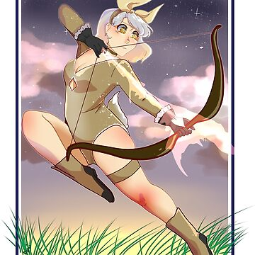 Bambi: Magical Girl Series 1 by AmeAki