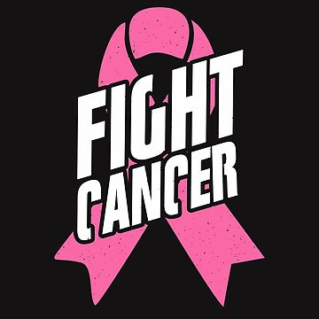 Fight Cancer by alenaz