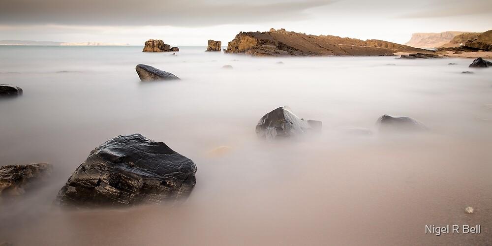 Black Rock by Nigel R Bell