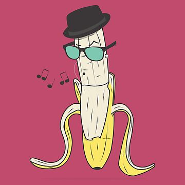 Banana Blues by TheBSF