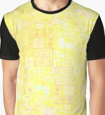 JWildfire Quilt Pattern Graphic T-Shirt
