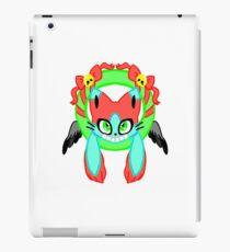 Sly Cat iPad Case/Skin