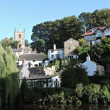 Knaresborough II by CreativeEm