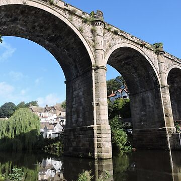 Knaresborough Viaduct by CreativeEm
