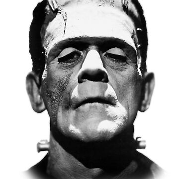 Frankenstein by leea1968
