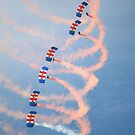 RAF Falcons by Speedster502