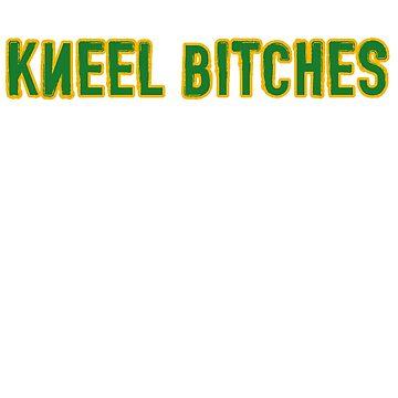 Kneel  by chromedesign
