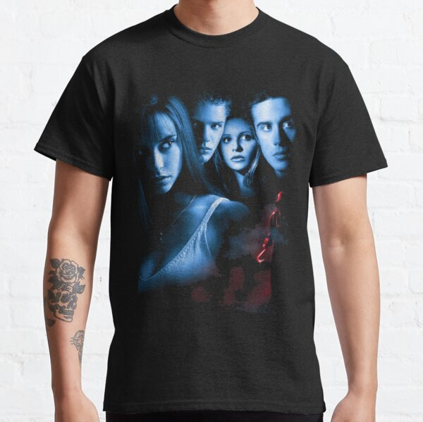 I Know What You Did Last Summer Classic T-Shirt