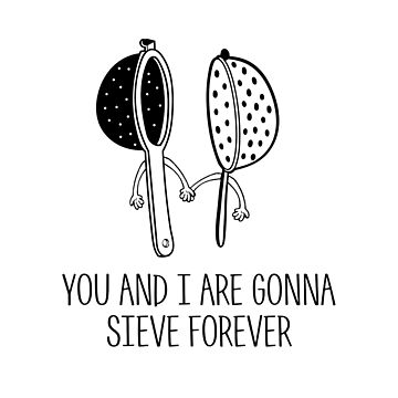 You and I are gonna sieve forever // Oasis live forever design  by DesignedByOli