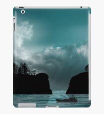 3889 iPad Case/Skin