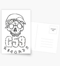 Suicideboys Drawing Stationery Redbubble