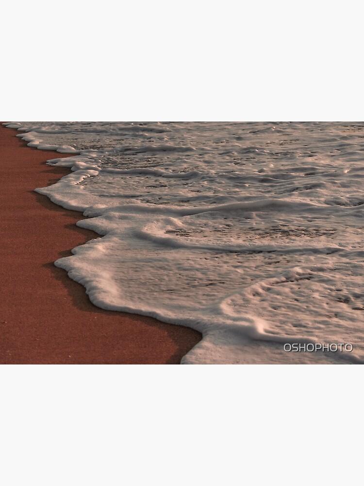 Velvet Rush - Sensation Robed Red by OSHOPHOTO
