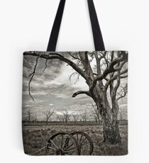 Dying Out Tote Bag