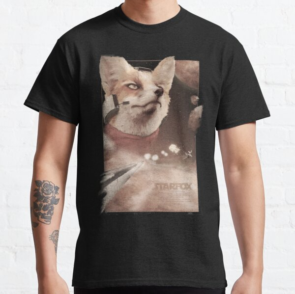 The Scifi movie i want Classic T-Shirt