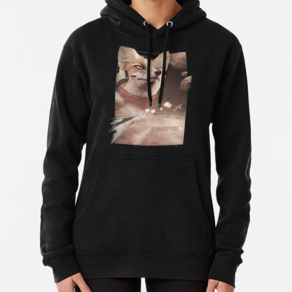 The Scifi movie i want Pullover Hoodie