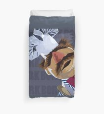"Swedish Chef ""Bork Bork"" Duvet Cover"