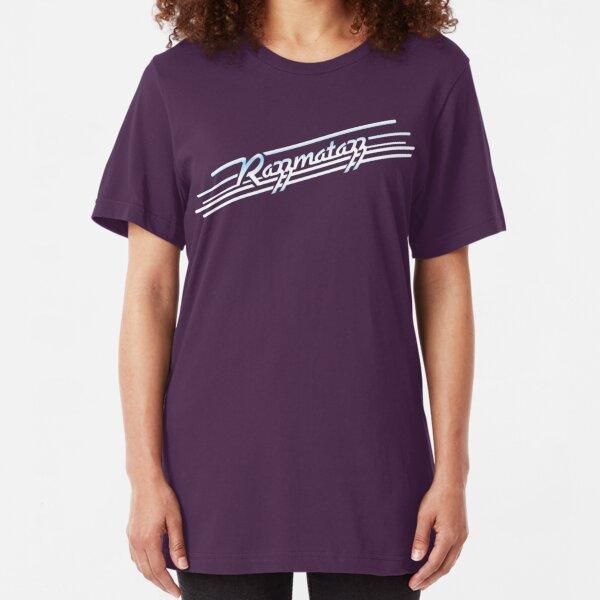 NDVH Razzmatazz Slim Fit T-Shirt