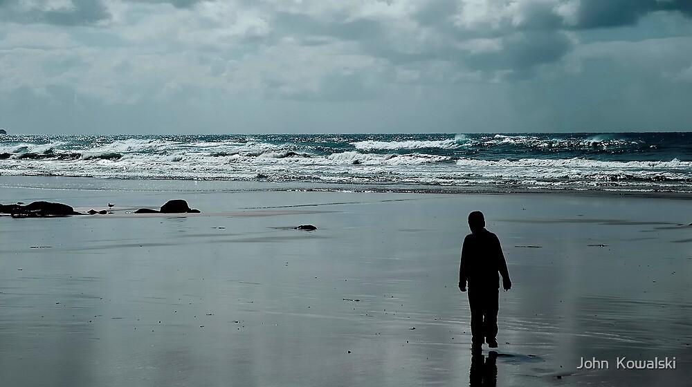 Solitude by John  Kowalski