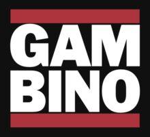 Gambino - II | Unisex T-Shirt