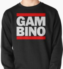Gambino - II Pullover