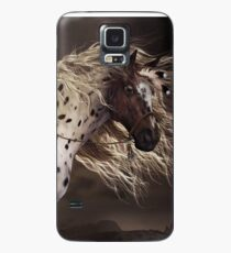 Leopard Appaloosa Case/Skin for Samsung Galaxy