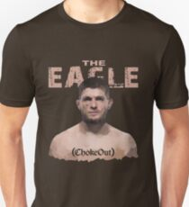 Khabib - The Eagle Unisex T-Shirt