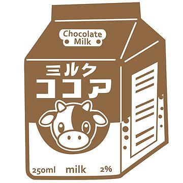 Chocolate Milk by AnimePlusYuma