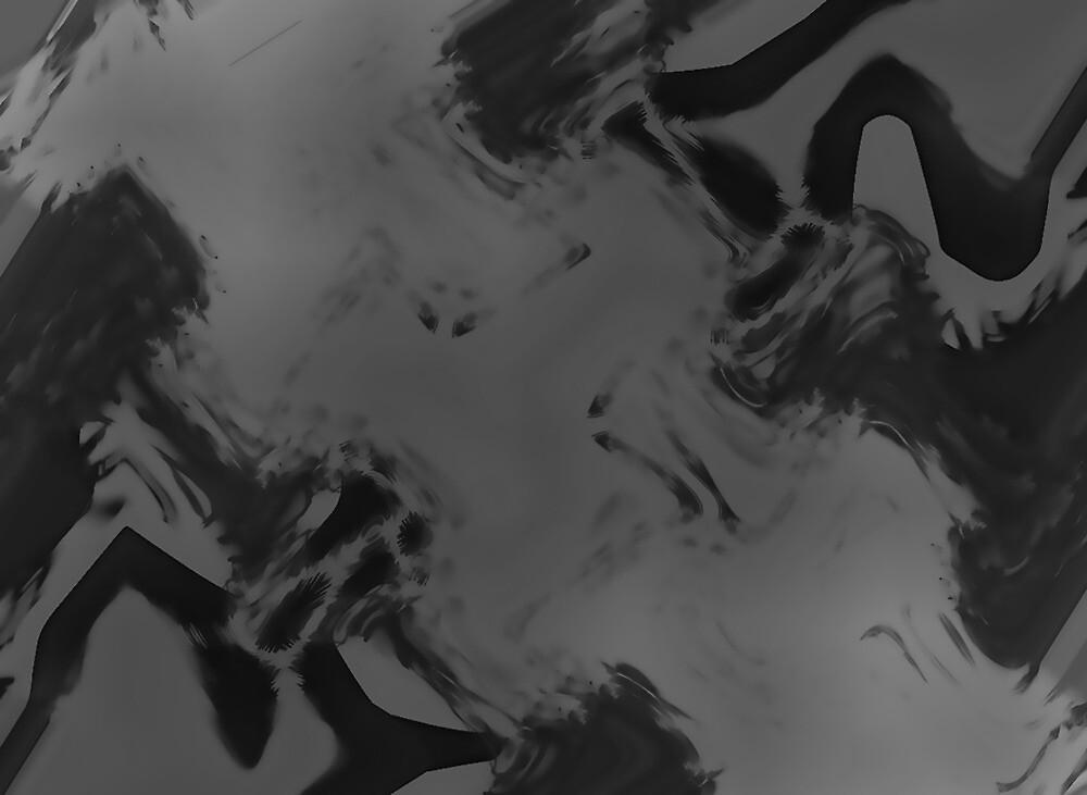 Crow Skin #1 by Diogo Cardoso