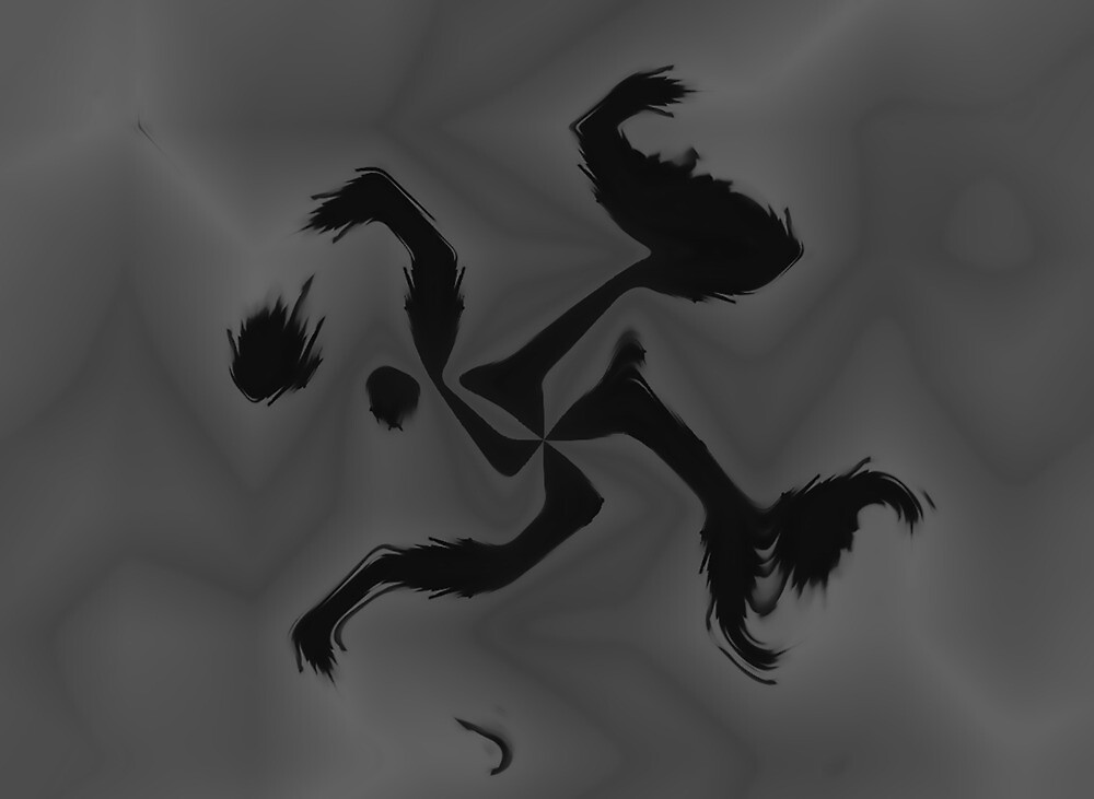 Crow Skin #6 by Diogo Cardoso