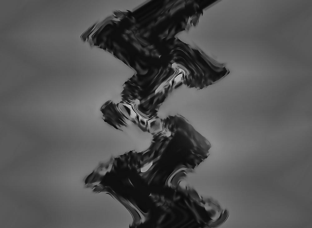 Crow Skin #13 by Diogo Cardoso