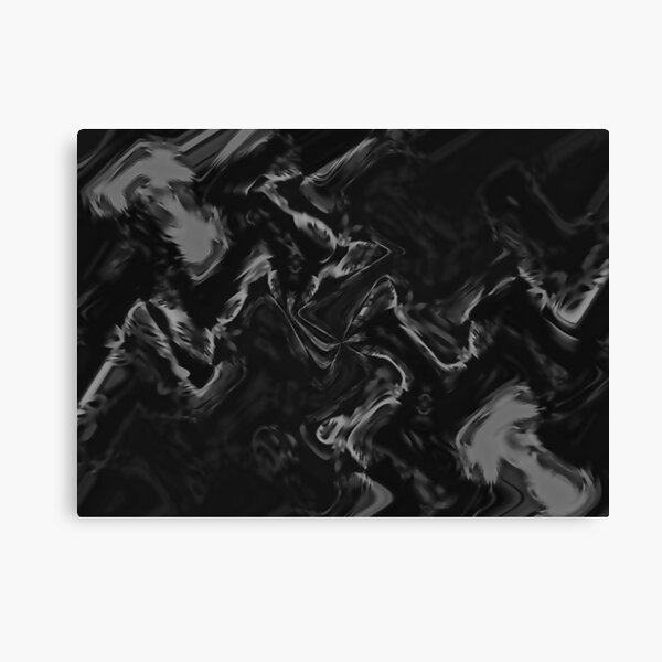 Crow Skin #16 Canvas Print