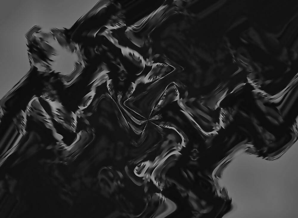 Crow Skin #17 by Diogo Cardoso