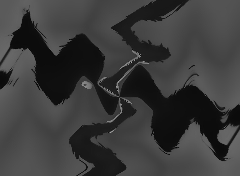 Crow Skin #20 by Diogo Cardoso