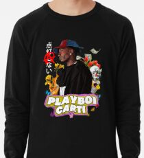 Playboi Carti  Lightweight Sweatshirt