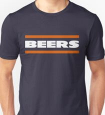 best cheap 678bf 056d4 Chicago Bears T-Shirts | Redbubble